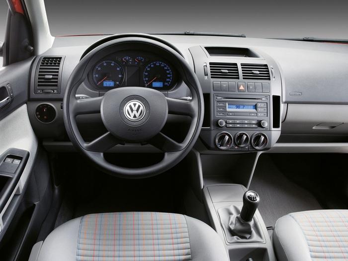 Автосалон Volkswagen Polo